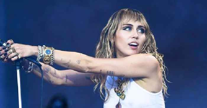 Look Away, Billy Ray! Miley Cyrus Tells Family To 'Unfollow Her' After Sharing NSFW Thong Pic With 134 Million Followers
