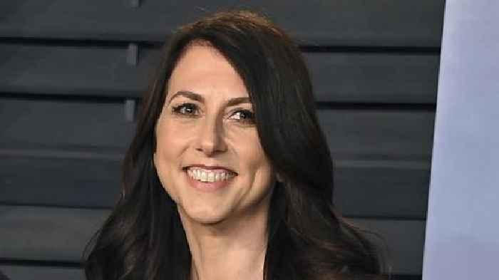 MacKenzie Scott Donates $2.7 Billion, Citing Wealth Gap