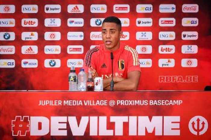 Tielemans answers Liverpool question as Leicester close in on deal