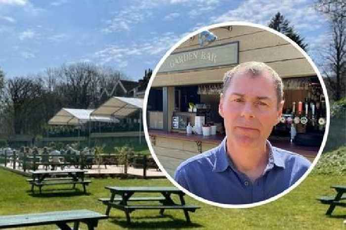Thousands back Bath pub in bid to keep garden bar open