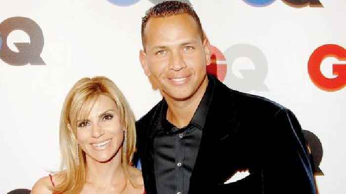 Alex Rodriguez spends time with ex-wife Cynthia after split from Jennifer Lopez