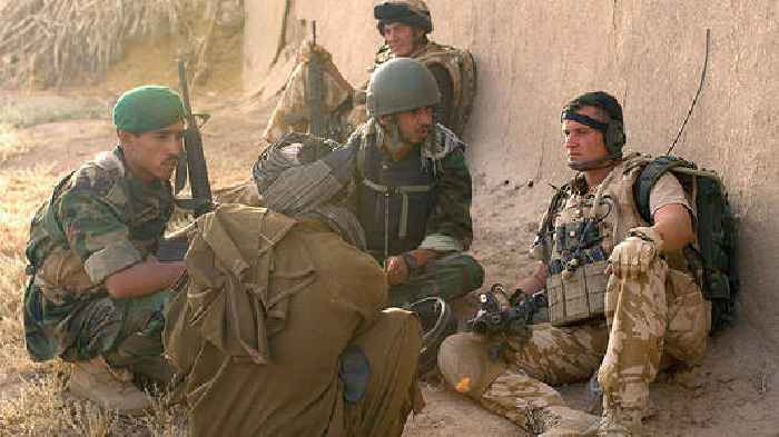 Afghan Translators Of Departing Foreign Forces Face Mortal Danger From Taliban Retaliation