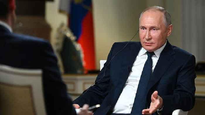 Russia President Putin Interview On NBC – Transcript