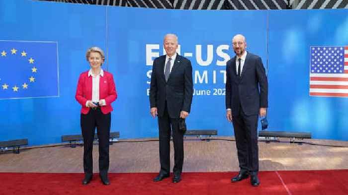 US, EU Reach Truce In Major Trade Battle