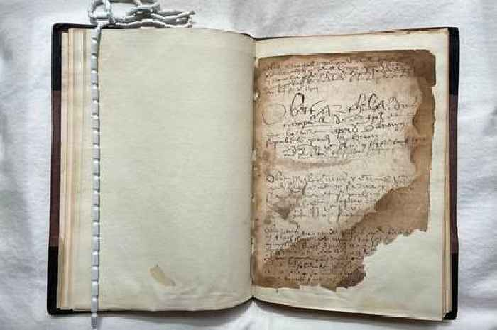 Historic Perthshire document bought for the nation