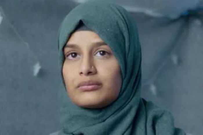 Shamima Begum claims she was 'dumb' when joining ISIS and begs to return to UK