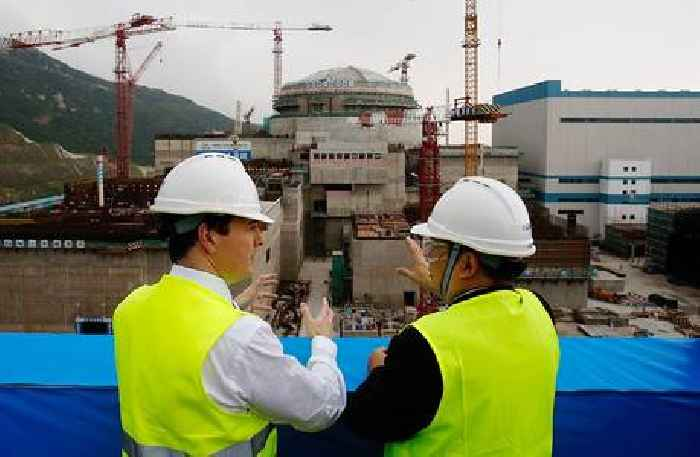 China Refutes Report of Nuclear Plant Radiation Leak; US Says It Is Investigating Incident at Guangdong Facility