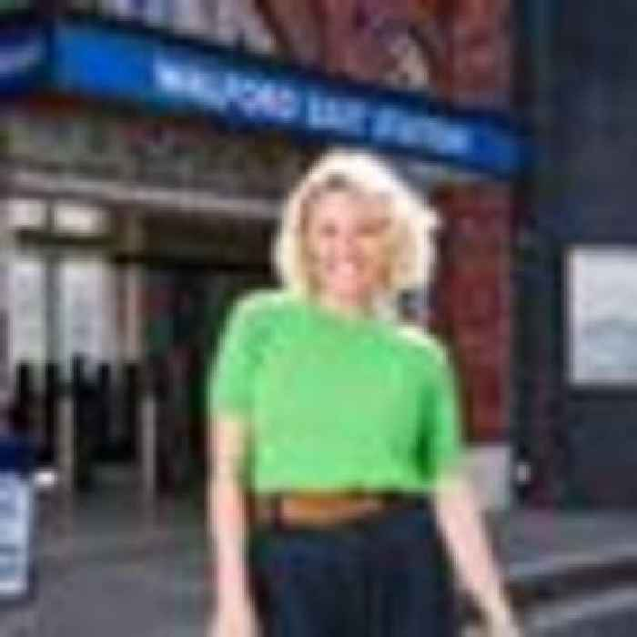 Janine is back! Charlie Brooks confirms return to EastEnders