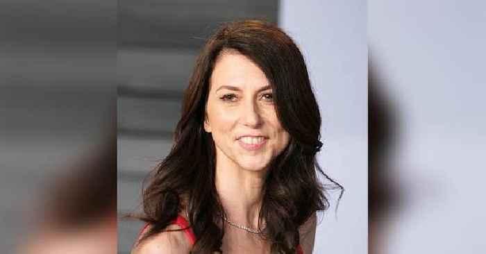 Feeling Generous! Jeff Bezos' Ex-Wife MacKenzie Scott Donates $2.74 Billion To Non-Profit Organizations