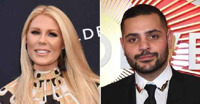 'RHOC' Alum Gretchen Rossi Calls Chrissy Teigen 'Disgusting' After Michael Costello Bullying Allegations