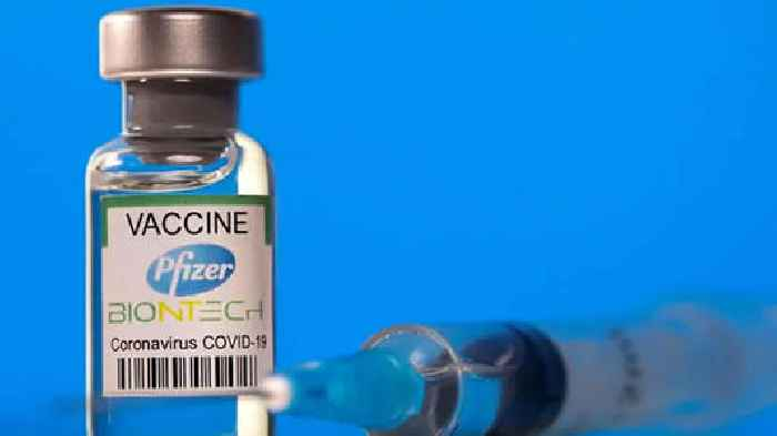 Iran: Pfizer Vaccine Sold For Up To $2,488 In Tehran
