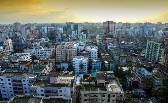 The 'Emerging' Bangladesh: A Comparative Analysis of Bangladesh, India And Pakistan