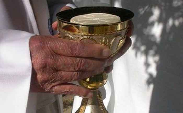 US Bishops Vote To Keep Time Limits On Discussion Of Eucharistic Document