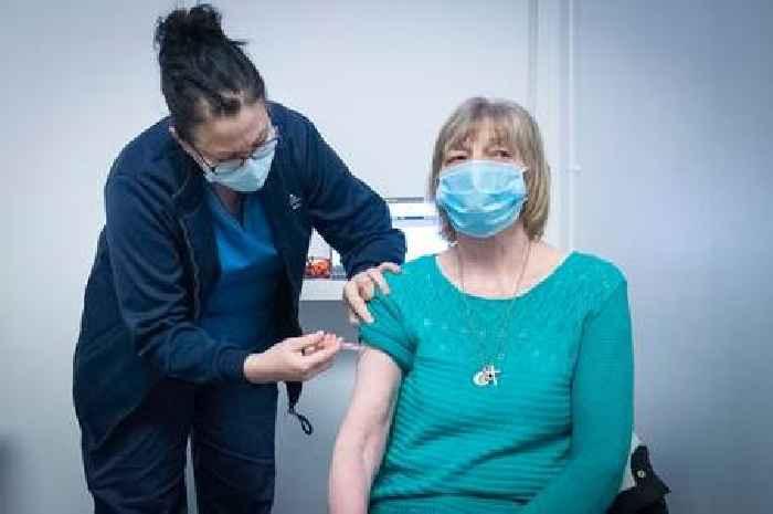 Coronavirus vaccines 'to become mandatory' for care home staff