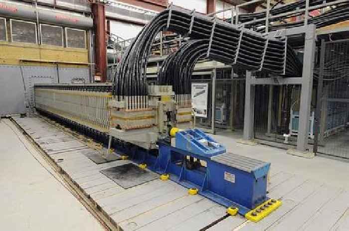 Navy Railgun Project Ends, US Navy Stops Funding for Less Powerful Railgun