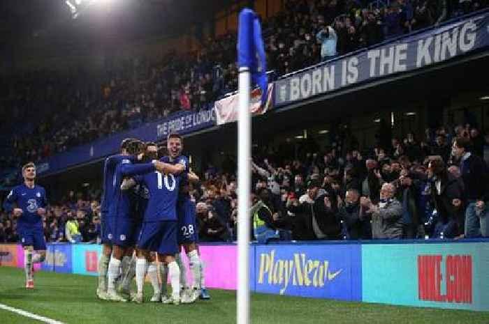 Chelsea fans worried as Blues handed brutal opening Premier League fixtures