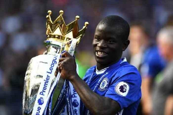 Chelsea second favourites for Premier League crown after fixtures confirmed