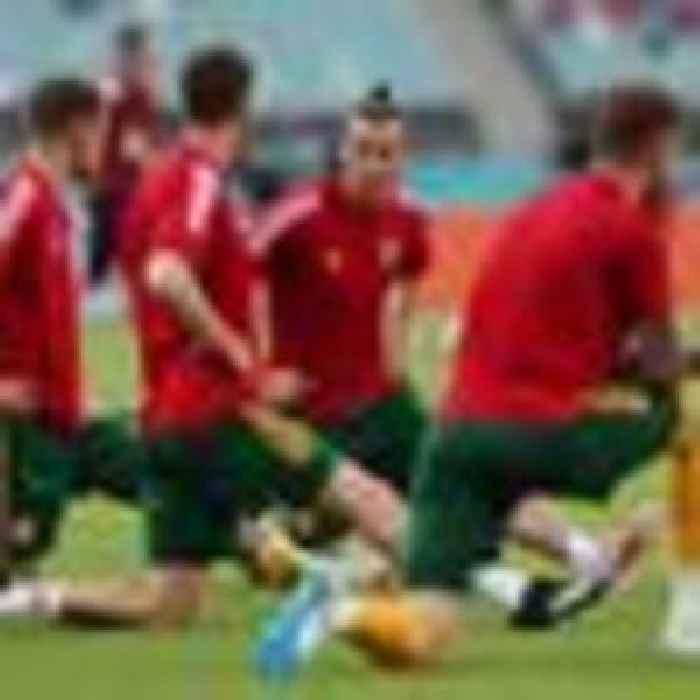 Euro 2020: Live updates as Wales take on Turkey