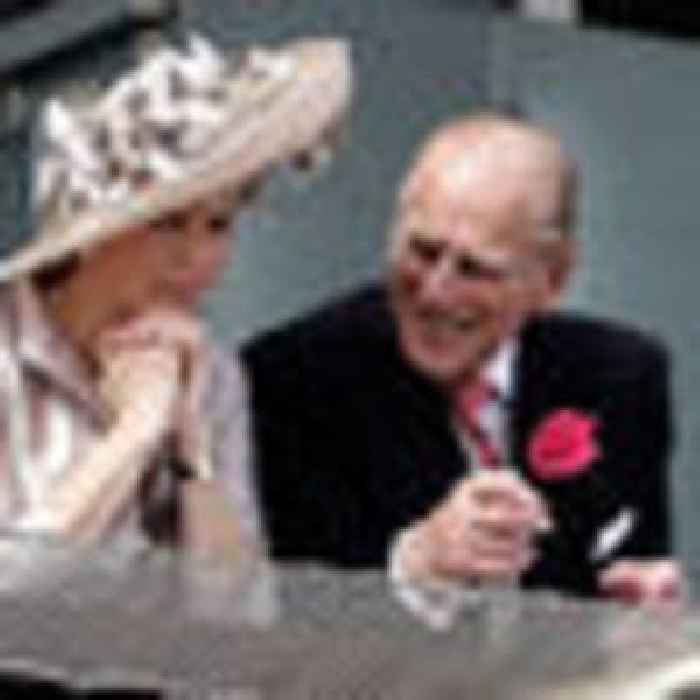Sophie's heartbreak: Prince Philip's death has left a 'giant-sized hole' in the royal family