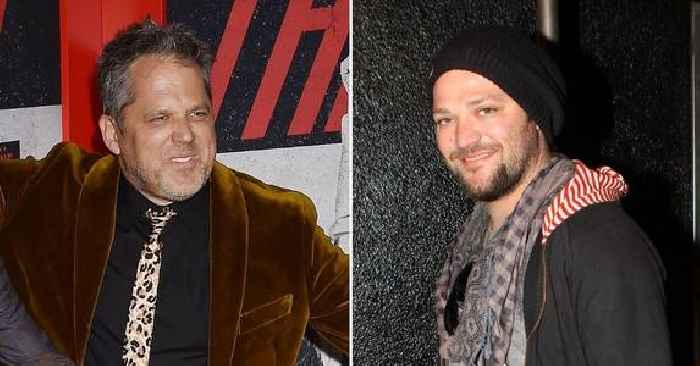 'Jackass 4' Director Jeffrey Tremaine Granted Restraining Order Against Bam Margera