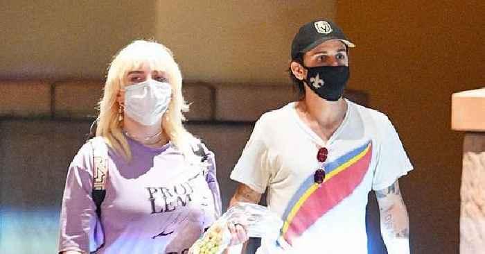 'I Am Ashamed': Billie Eilish's Rumored Boyfriend Matthew Tyler Vorce Apologizes For 'Offensive' Posts