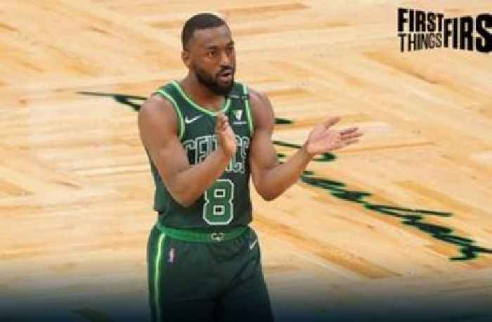 Nick Wright breaks down what the Kemba Walker trade mean for the Celtics | THE HERD