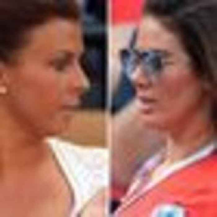 Rebekah Vardy 'benefited financially from leaking Coleen Rooney stories'