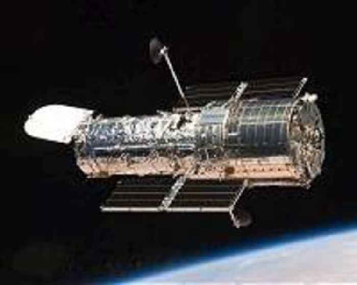 Operations Underway to Restore Payload Computer on NASA's Hubble Space Telescope