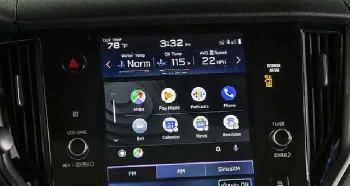 The CarPlay Feature That Makes Android Auto Users Consider Getting an iPhone