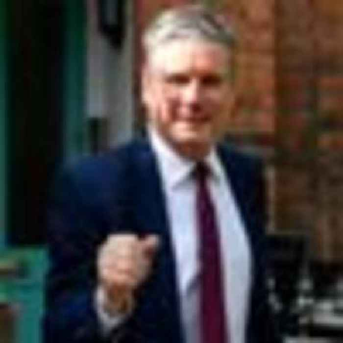 Starmer's spin doctor quits after Labour's latest by-election blow