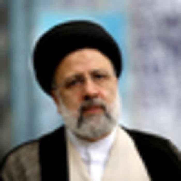 Iran election: Hardliner Ebrahim Raisi wins Iranian presidency amid low turnout