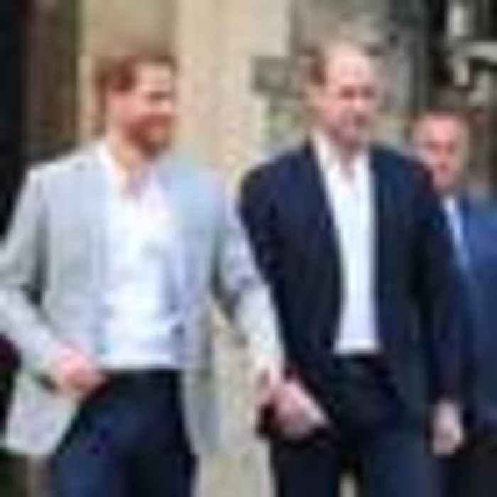 New book claims Prince William cut household from Harry over bullying