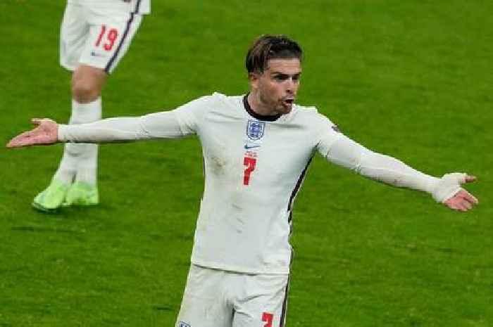 Man City to 'break Premier League transfer record' to land Grealish from Villa