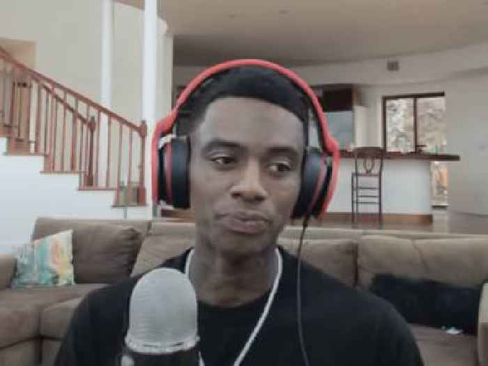 How Soulja Boy Got Started As A Gaming Streamer