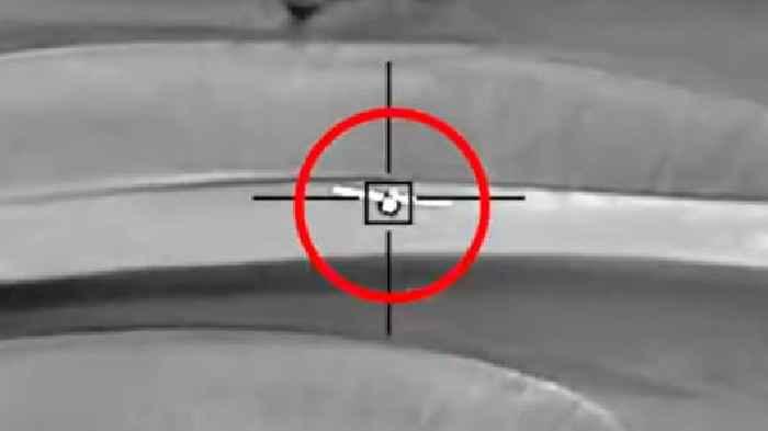 Saudi Arabia's Air Defenses Destroy 17 Houthi Drones Targeting The Kingdom From Yemen