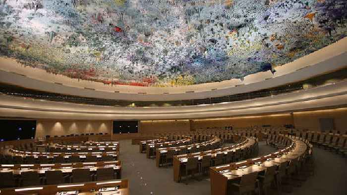 Statement By UN 'Experts' Seeks To Discredit The Holy See