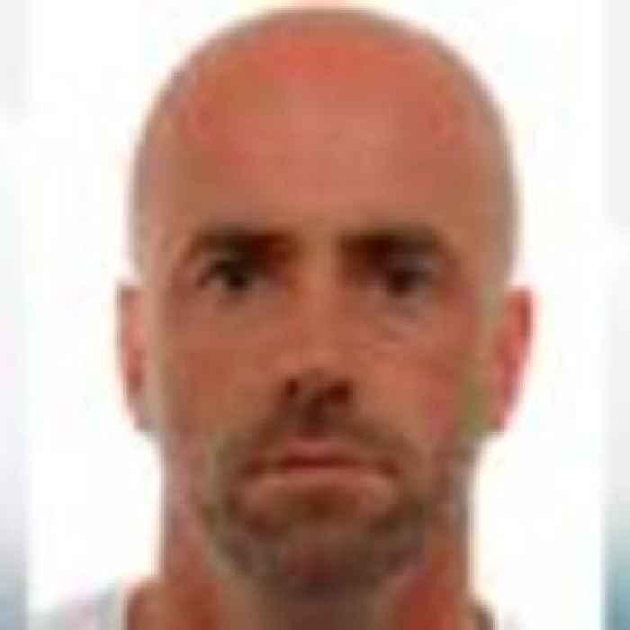 Body of armed Belgian anti-vaccine fugitive Jurgen Conings found