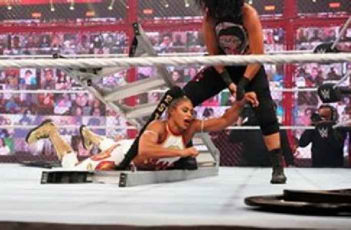 Full WWE Hell in a Cell 2021 results: WWE Now