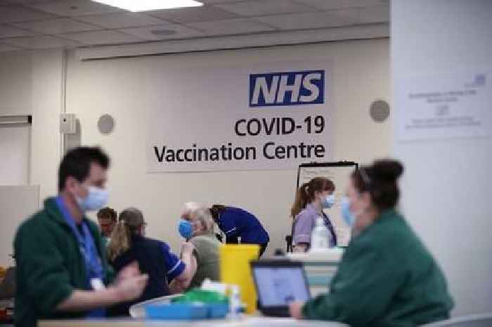 Experts warn flu could be a 'bigger problem' than Covid-19 this winter