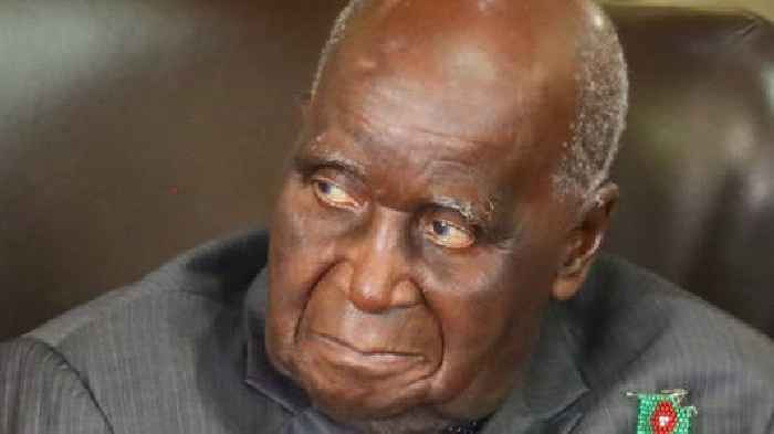 Kenneth Kaunda, Giant Of African Nationalism, Dies At 97