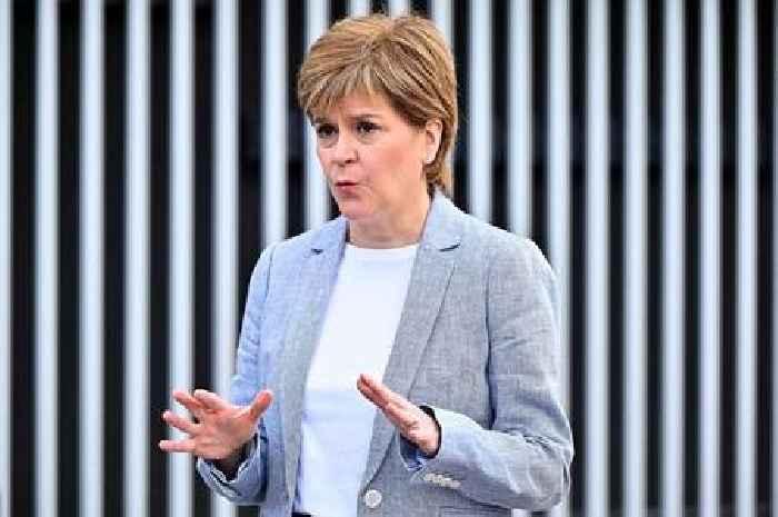 Nicola Sturgeon and Andy Burnham war of words continues as Mayor hits back