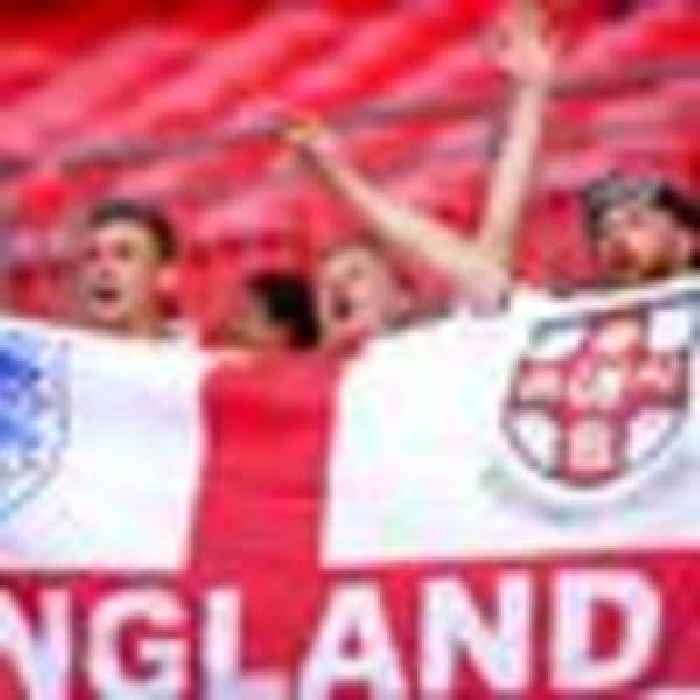 England qualify for knockout phase of Euro 2020 without kicking a ball