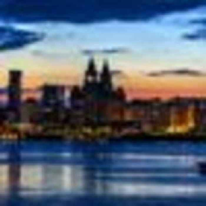 Liverpool's world heritage status under threat over Northern Docklands plans