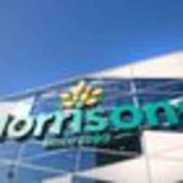 Morrisons shares surge 30% after it spurns £5.5bn takeover offer