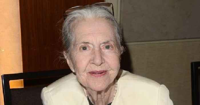 'Star Trek' And 'Twilight Zone' Actress Joanne Linville Has Died Aged 93