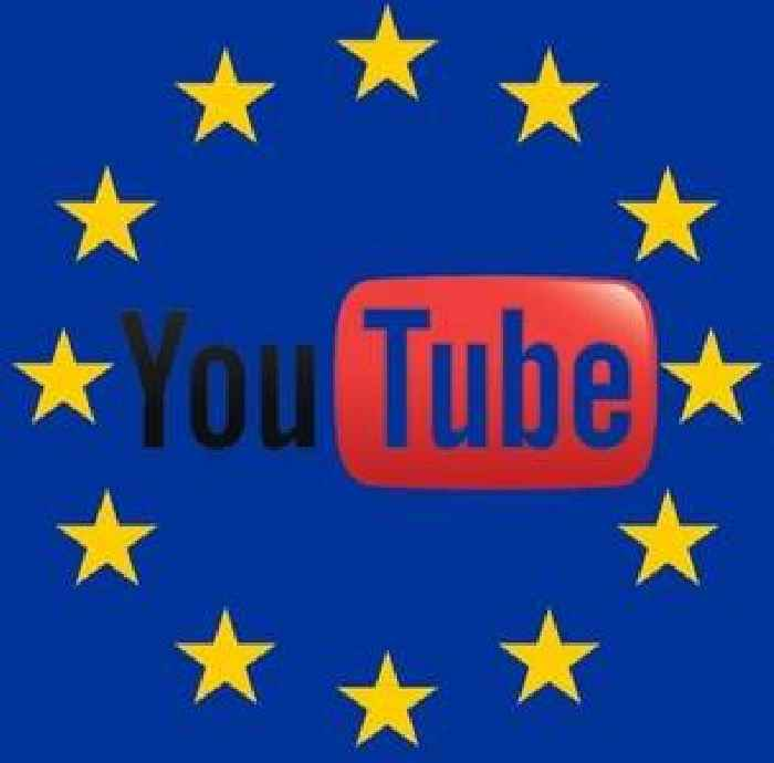 EU says YouTube's not (always) responsible for user copyright infringements