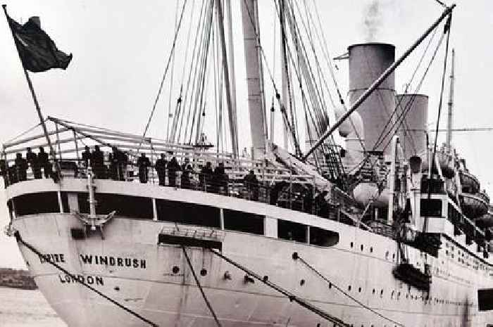 Windrush Day: Why is it celebrated and why did 500 migrants make the journey?