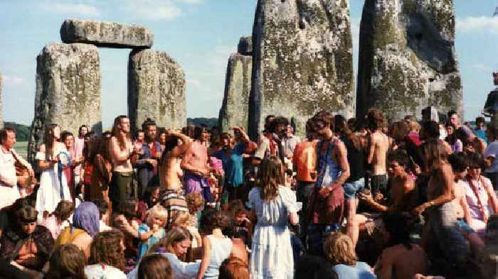 Remembering The Stonehenge Free Festival 37 Years On – OpEd