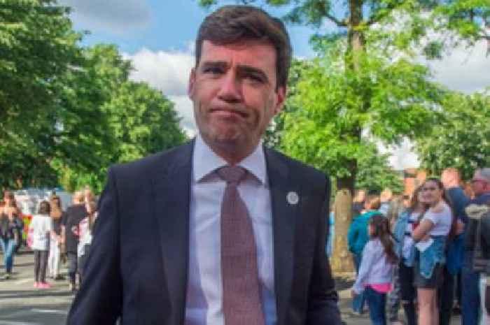 Andy Burnham to hold talks with Nicola Sturgeon on Manchester travel ban row