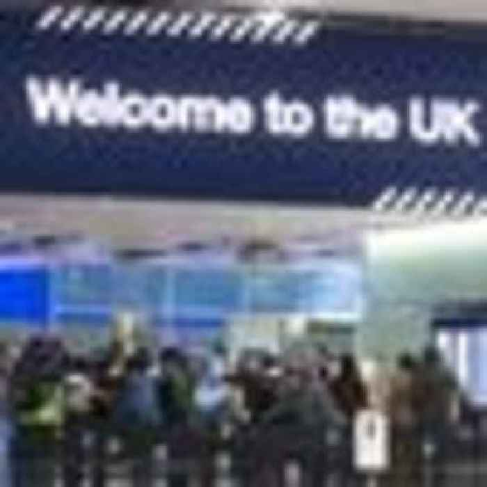 EU Settlement Scheme deadline will not be extended, says Home Office minister